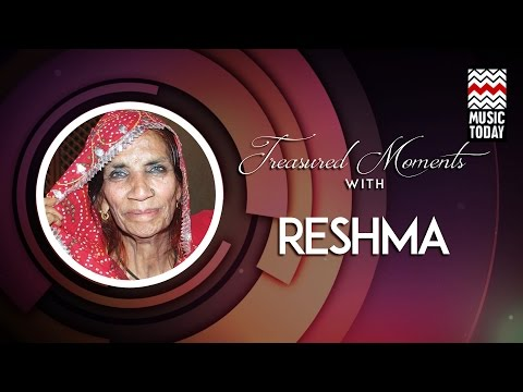 Treasured Moments with Reshma I Audio Jukebox I Sufi I Vocal I Reshma