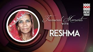 Treasured Moments with Reshma I Audio Jukebox I Sufi I Vocal I Reshma