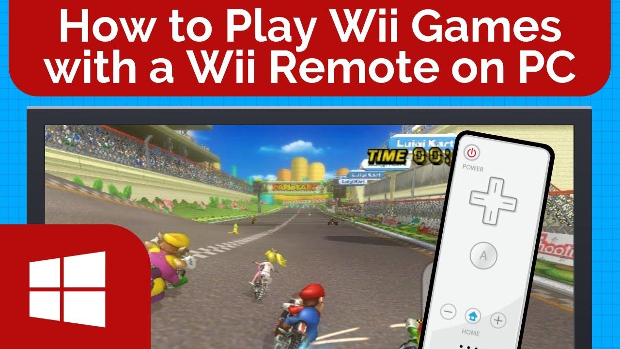 Wii Emulator: Play Wii Games on PC | Dolphin Emulator 5.0 ...