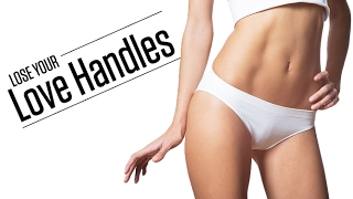 How To Get Rid of Love Handles (WHAT REALLY WORKS?!)