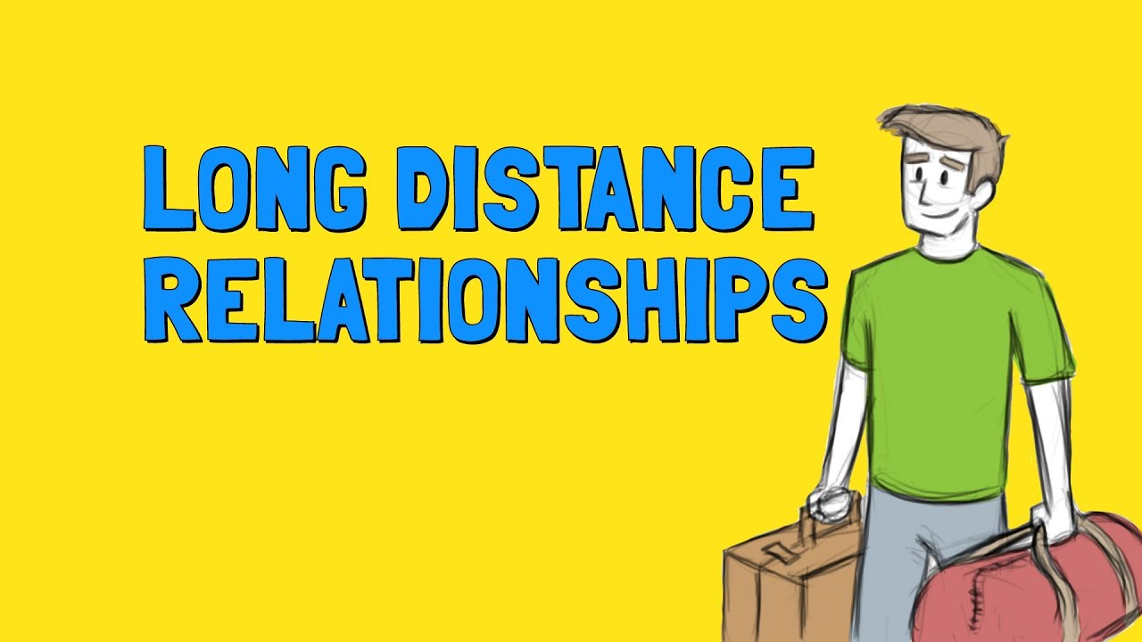 Looking for a long distance relationship