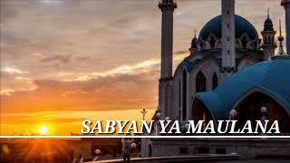 Single Terbaru -  Sabyan Ya Maulana