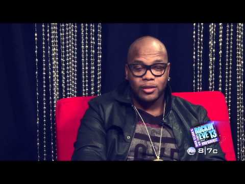 Flo Rida IS The Life Of the Party - NYRE...