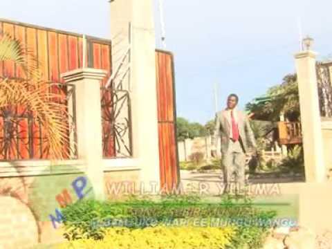 Download William yilima- Achen Mungu aitwe Mungu