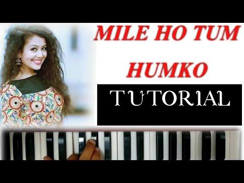 Mile Ho Tum Humko | Chords & Notations