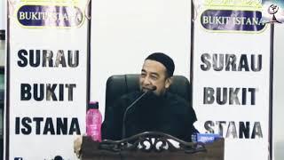 Soal Jawab Agama - Al Fadhil Ustaz Azhar Idrus