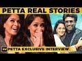 வெட்கப்பட்ட Rajini Sir - Petta REAL Stories - Simran NARRATES | Rajinikanth | MY 408