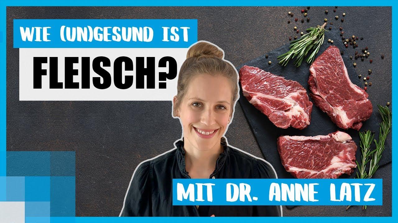 Bewusst Fleisch essen: Wie (un-)gesund sind eigentlich Steak, Wurst und Co.?  🐮