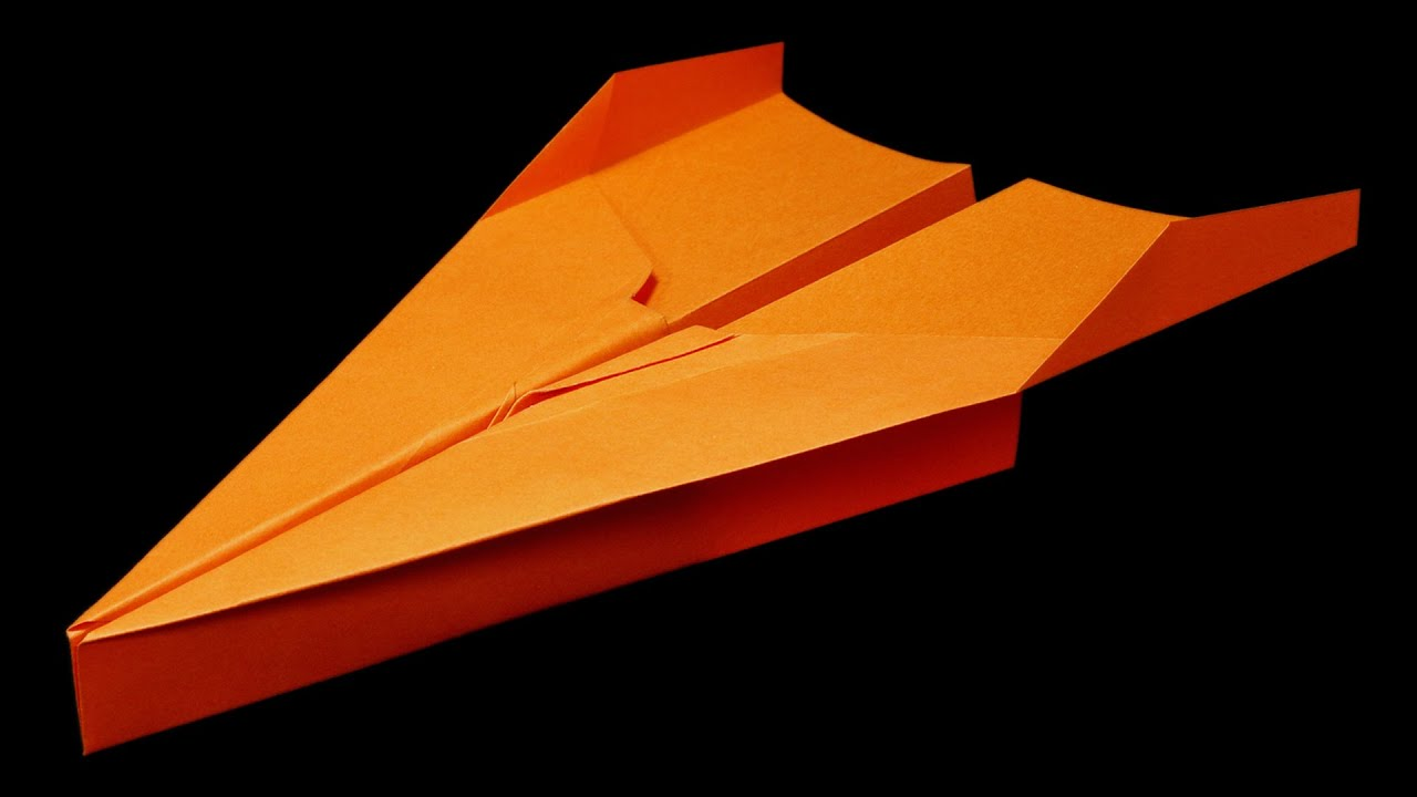 how to make paperplanes If you want to fold the world's best paper airplane, how do you know it's the best watch the video in 2012.