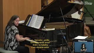 07/02/2021, Culto 11h, Rev. Davi Nogueira Guedes