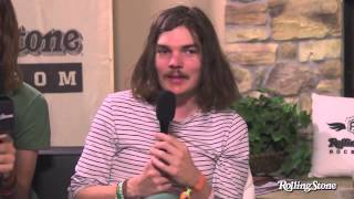 Tame Impala Come to Terms With Star Crushes - Interview 2013 (Rolling Stone)