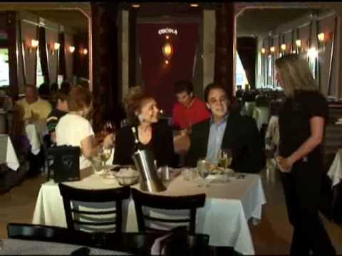Enzas Restaurant Video Jacksonville