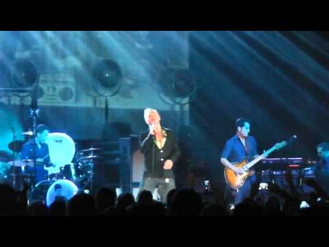 Morrissey -  Suedehead (Live a Cesena 2015)