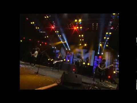 HotFm Big Jam 2010 - Bunkface - Revolusi