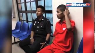 Mamat Exist dijatuhi hukuman penjara