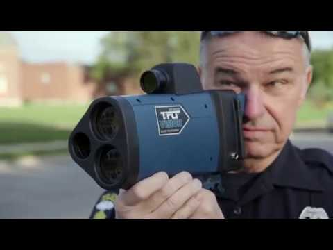 Experience the LTI 20/20 TruVISION™ by Laser Technology, Inc.