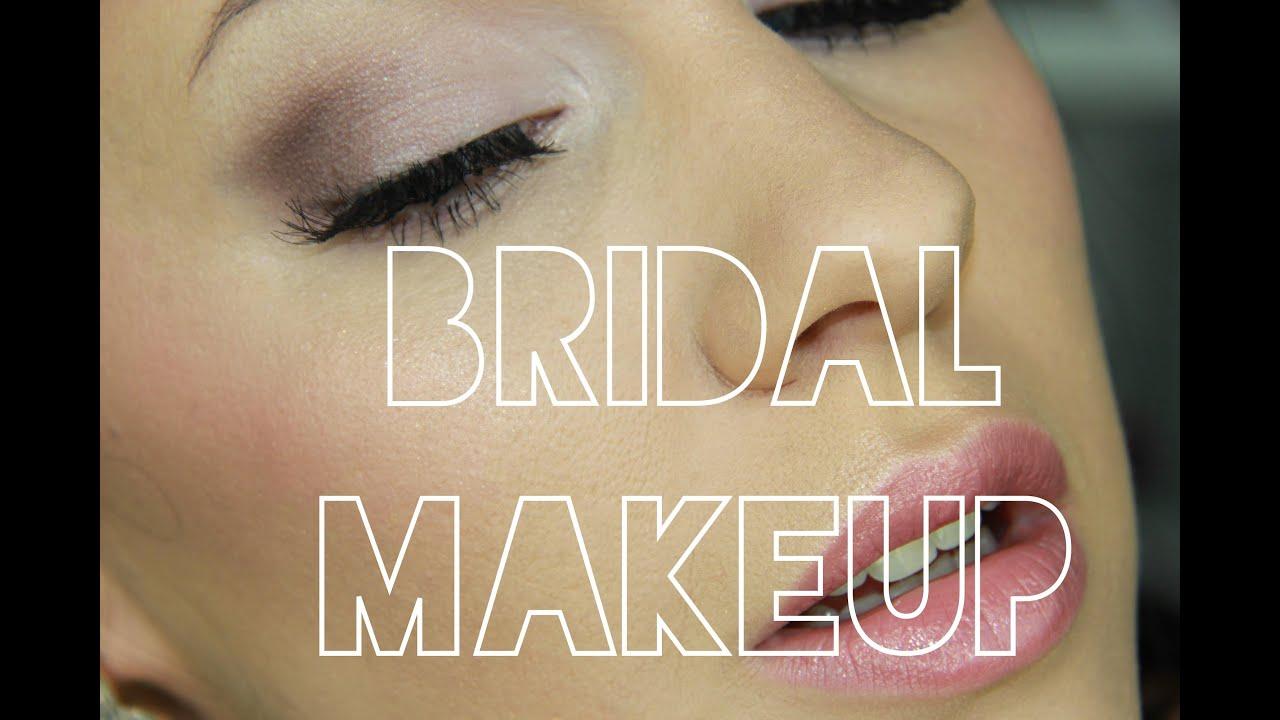 Wedding Day Makeup Fair Skin : Wedding Makeup Tutorial For Fair Skin - Makeup Vidalondon