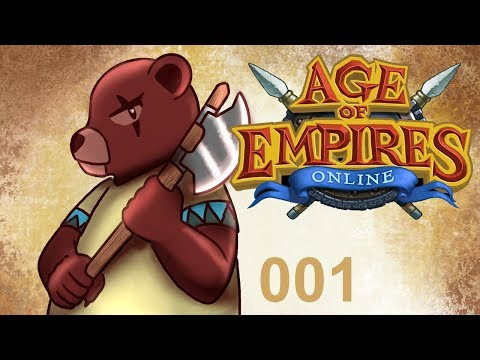 [001] Age Of Empires Online Celeste