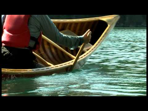 Preview DVD Advanced Classic Solo Canoeing with Becky Mason