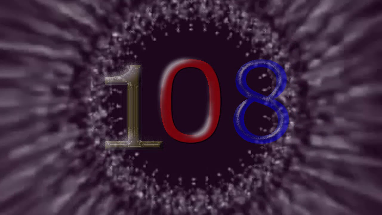 Angel Number 108 – Meaning and Symbolism - Angel Numbers Meaning