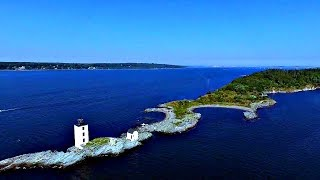 The Best Places to Visit in Rhode Island, USA