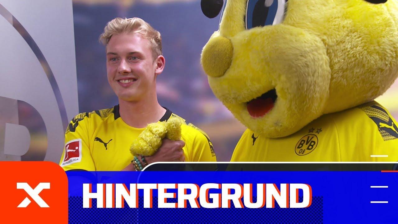 Mit Transfer-Offensive: BVB startet Angriff auf Bundesliga-Krone | Borussia Dortmund | SPOX