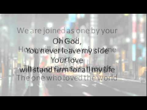Oh God (Citizens) Karaoke With Lyrics