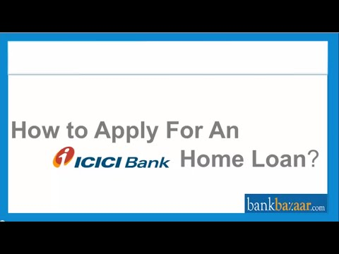 power of attorney for icici bank home loan