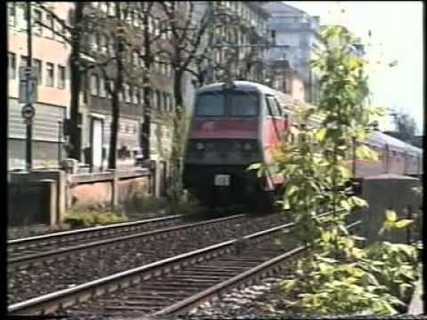 In arrivo a torino porta susa 1996 youtube - Treni porta susa ...