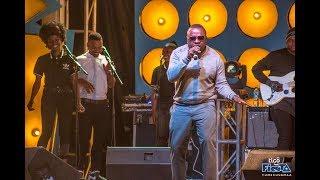Mr II 'Sugu' Afanya Makubwa Jukwaa la Tigo Fiesta Classic Mbeya,