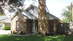 Garland Homes for Rent 2BR/2BA by Garland Property Management