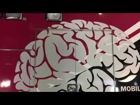 VIDEO: IU Health adds state's first mobile stroke treatment unit