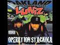 [HQ-FLAC] Luniz - Playa Hata Feat. Teddy