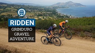 BikeRadar Takes On Grinduro - Ultimate Gravel Bike Showdown
