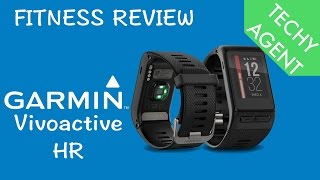 Buy Garmin Vivoactive HR here: http://www.clevertraining.com/garmin...