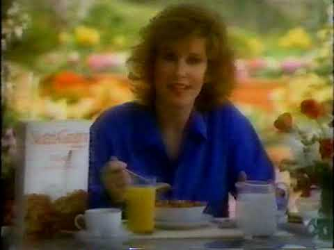 1992  Steie Powers Cereal Commercial