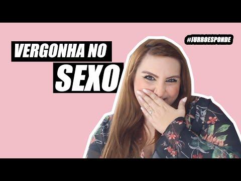 VERGONHA NO SEXO #JURROESPONDE nº3