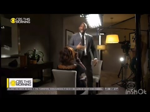 R KELLY (Full Interveiw) | CBS This Morning With Gayle King (March 07th 2019)