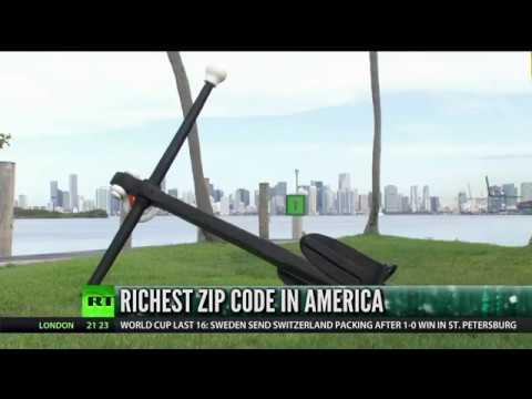 The Richest Zip Code In America