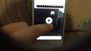 Как выложить видео в YouTube с ios