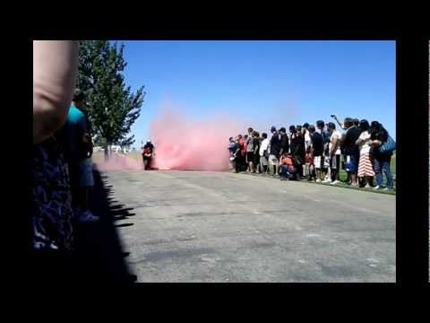 Shinko Smoke Bomb Motorcycle Tires