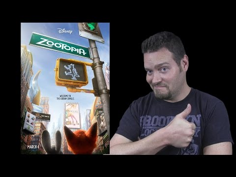 Zootopia - Memento del Cine