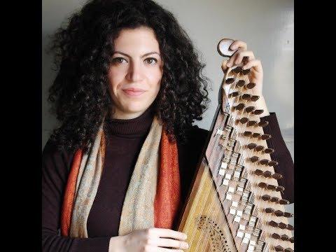 الفنانة مايا يوسف عازفة سورية تستلهم معزوفاتها من مأساة وطنها  - نشر قبل 20 ساعة