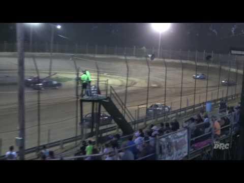 Moler Raceway Park   6.17.16   Crazy Compacts   Mechanics Races