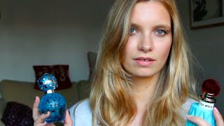 New Fragrance Launches (Autumn 2015) | A Model Recommends