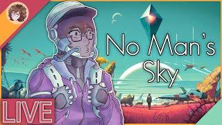 No Man's Sky- Live