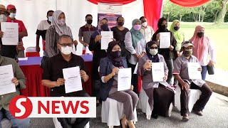 PPKSM pleads with govt for an additional tender of one year to canteen operators