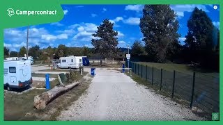 Camperplaats Riegel (Camping Müller-See)