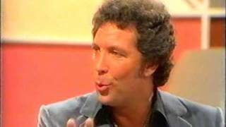 Watch Tom Jones Changes video