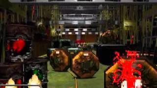Maximum Force (PS) - Full Playthrough (マキシマムフォース 北米PS版 プレイ動画)